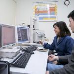 Abierta la inscripción a la Maestría en Ciencia y Tecnología de Materiales