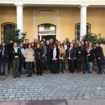Tarea-IIPC participa del Proyecto Monvoisin en América