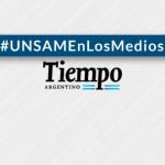 Nota en <i>Tiempo Argentino</i> sobre la tercera Feria de Ciencias Humanas y Sociales