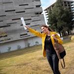 """Carlos Greco: """"Ustedes son los egresados del centenario de la Reforma Universitaria"""""""
