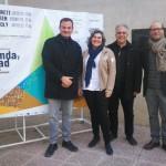 Docentes del IA participaron del Tercer Congreso Internacional de Vivienda y Ciudad