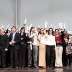 Actos de colación 2018 de las carreras de pregrado, grado y posgrado de la UNSAM