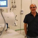 """Charla """"Del laboratorio a la empresa"""", a cargo de Hernán Míguez"""