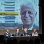 """Carlos Greco: """"Tedesco estaba comprometido con la educación como generadora de justicia social"""""""