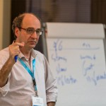 David Hachen ofrecerá un curso de medición de conceptos mediante métodos computacionales