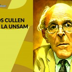 Carlos Cullen visita la UNSAM