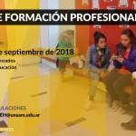 Becas de formación profesional de la EH