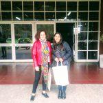 La UNSAM participó de la 14.ª Jornada de Bibliotecas y Centros de Documentación de la UBA