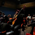 Se realizó el Seminario Internacional de Choro, Tango y Música Cuyana en el Campus Miguelete