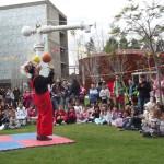 Vení a festejar el Día de la Niñez al Campus Miguelete