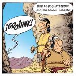 Charla con Leopoldo Kulesz sobre la nueva traducción de <i>Astérix</i> en la Argentina