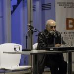 Néstor García Canclini disertó en la UNSAM