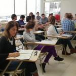 Gabriela Delamata expondrá en el quinto Seminario de Investigación