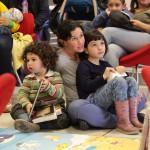 La UNSAM celebró el Día de la Niñez en el Campus Miguelete