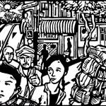 <i>Revista Márgenes</i>: Dossier especial sobre migraciones