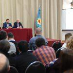 La UNSAM participó del lanzamiento de la Diplomatura en Gestión de Residuos del GBA