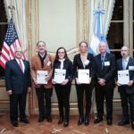 La UNSAM fue elegida por el Fondo de Innovación 100.000 Strong in the Americas