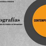 Nuevo número de <i>Etnografías Contemporáneas</i>