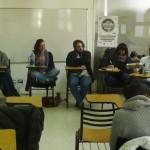 La Escuela Técnica participó de un taller de acercamiento a la Universidad