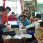 Escuela de Oficios CUSAM: Finalizó el curso de Gestión Empresarial