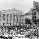 """Coloquio: """"Hacia una historia de los ochenta"""""""