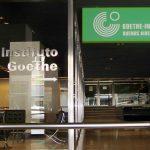 Concurso para el rediseño del espacio de la biblioteca del Instituto Goethe