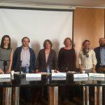 La EH participó del VIII Congreso Iberoamericano de Pedagogía CIP 2018