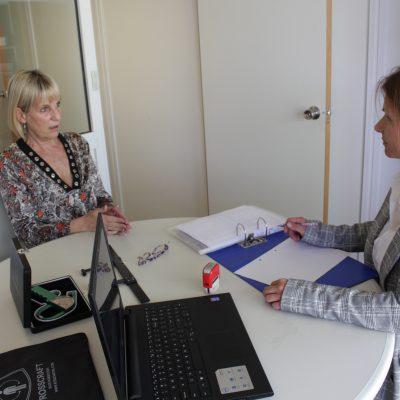 Servicio de diagnóstico y tratamiento nutricional para la Comunidad UNSAM