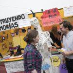 Tercera Feria de Ciencias Humanas y Sociales