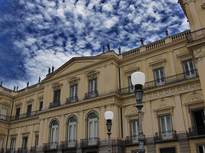 Foto: Paulo R C M Jr. - Creative Commons