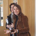 Lucía Vincent disertará en el Séptimo Seminario de Investigación