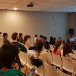 """Se realizaron las jornadas informativas sobre el proyecto de voluntariado """"Biosensores comunitarios"""""""