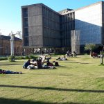 """La experiencia de las estudiantes de la Escuela Secundaria en la UNSAM: """"Acá nos sentimos libres"""""""