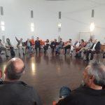 Reunión de coordinación por la visita del Instituto Tecnológico de Karlsruhe