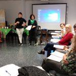 Workshop internacional sobre el Movimiento de Mujeres y la lucha feminista en el Volta