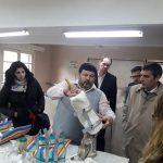 La Secretaría Administrativa y Legal visitó el ICRM