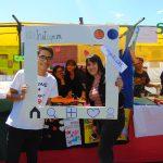Comenzó la Feria CHS 2018 en Humanidades