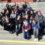 Diez años del Programa de Vinculación con Escuelas Secundarias
