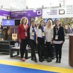 La UNSAM participó de la Feria Internacional de Turismo