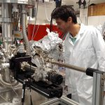 """Matías Acosta: """"La demanda de ingenieros en materiales crece día a día en todo el mundo"""""""