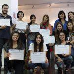 Se realizó un reconocimiento a los estudiantes solidarios de la UNSAM