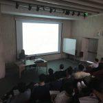 El coordinador del Área de Tecnología del IA disertó en dos universidades chilenas
