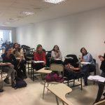 Nuevo taller de formación docente del CUSAM