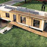 Curso de actualización: Sustentabilidad y Energías Renovables en Arquitectura