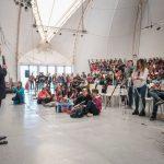 Se realizó la III Feria de Ciencias Humanas y Sociales de la UNSAM
