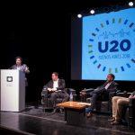 """Francisco Resnicoff: """"Las ciudades tienen un nuevo rol en la agenda de desarrollo global"""""""