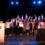 Doctorados UNSAM: 35 nuevos doctores recibieron su título en el Campus Miguelete