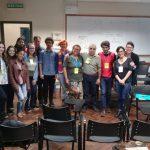 II Encuentro Latinoamericano de Derechos Humanos y Salud Mental