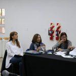 María Matilde Ollier y Lucía Vincent participaron del XXXI Encuentro del CODESOC