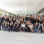 Diplomatura en Control y Fiscalización Ambiental: Más de 30 inspectores recibieron su diploma